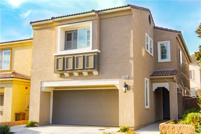 Yucaipa Single Family Home For Sale: 33854 Cansler Way