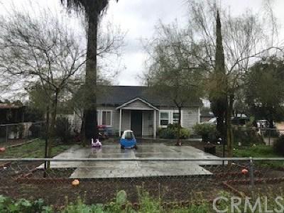Moreno Valley Multi Family Home For Sale: 21850 Bay Avenue