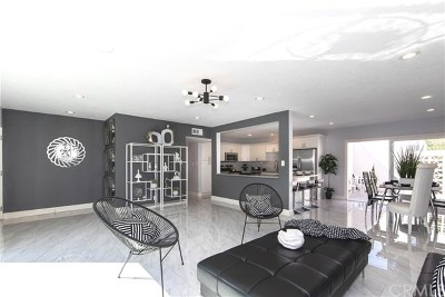 Palm Springs Condo/Townhouse For Sale: 1840 Sandcliff Road