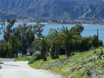 Lake Elsinore Residential Lots & Land For Sale: 202 E Peck Street