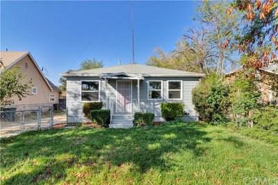 San Bernardino Single Family Home For Sale: 7226 Tippecanoe Avenue