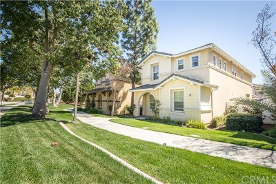 Rancho Cucamonga CA Single Family Home For Sale: $485,000