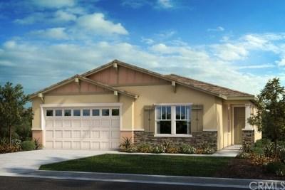 Perris Single Family Home For Sale: 484 Jasmine Way