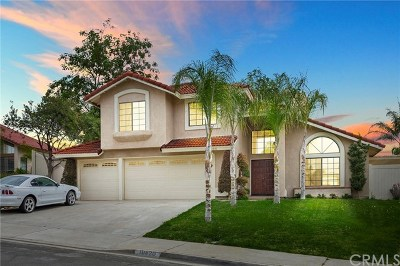 Moreno Valley Single Family Home For Sale: 10820 Elm Field Road