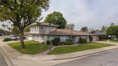 Pomona Single Family Home For Sale: 306 Ivy Court