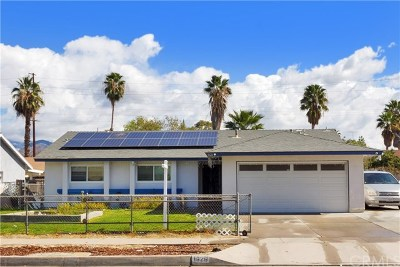 Redlands CA Single Family Home For Sale: $369,000