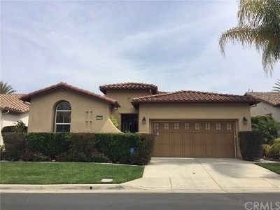 Corona Single Family Home For Sale: 23936 Augusta Dr.,