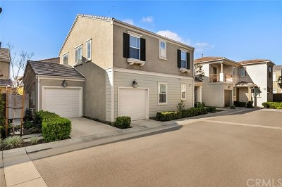 Chino Single Family Home For Sale: 14674 Marist Lane