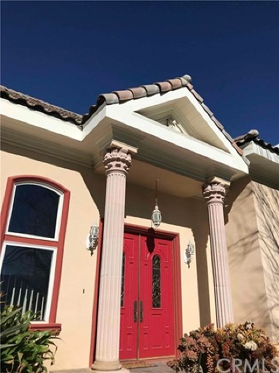 Redlands Single Family Home For Sale: 31063 E Sunset Drive N