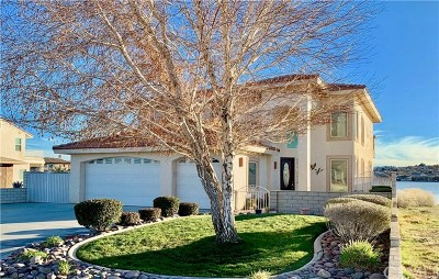 Victorville Single Family Home For Sale: 18065 Lakeview Drive