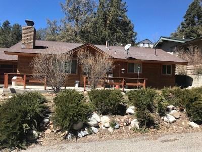 Blue Jay, Cedarpines Park, Crestline, Lake Arrowhead, Running Springs Area, Twin Peaks, Big Bear, Rimforest, Cedar Glen, Arrowbear Single Family Home For Sale: 1105 Mt. Shasta Road