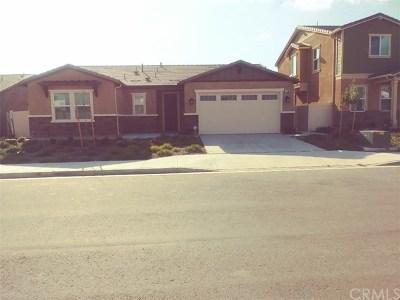 Moreno Valley Single Family Home For Sale: 14363 Bottlebrush Way