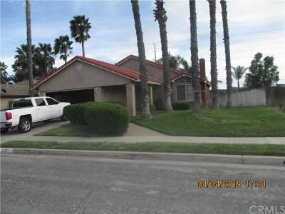 Menifee Single Family Home For Sale: 29970 Moondance Way