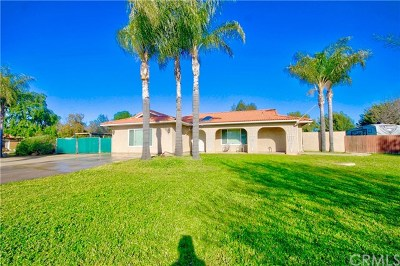Canyon Lake, Lake Elsinore, Menifee, Murrieta, Temecula, Wildomar, Winchester Rental For Rent: 31941 Gruwell Street