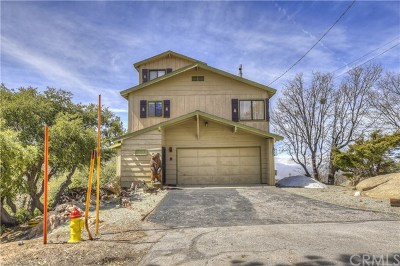 Green Valley Single Family Home For Sale: 33103 Holcomb Creek Drive