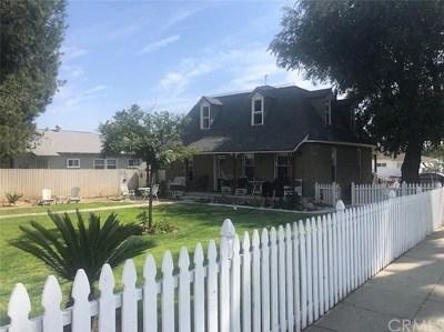 Ontario Single Family Home For Sale: 425 W I Street