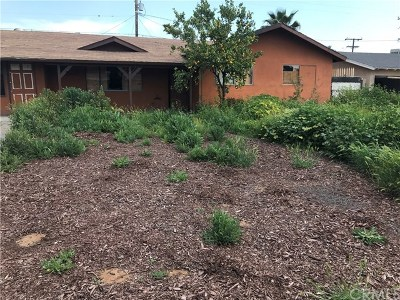 Moreno Valley Single Family Home For Sale: 24616 Webster Avenue