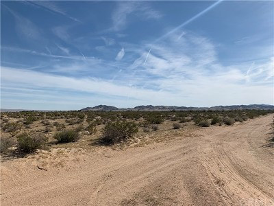Newberry Springs Residential Lots & Land For Sale: Ord Street
