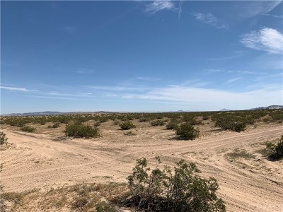 Newberry Springs Residential Lots & Land For Sale: Twin Lakes Road