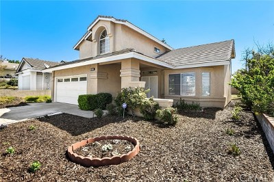 Rancho Cucamonga Single Family Home For Sale: 6191 Cabernet Place