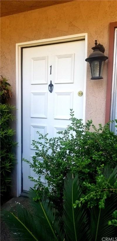 Riverside Rental For Rent: 1180 Central Avenue