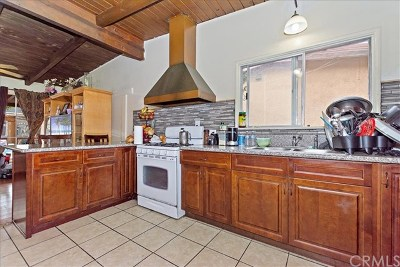Chino Single Family Home For Sale: 4964 Taft Street