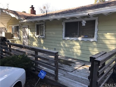 Blue Jay, Cedarpines Park, Crestline, Lake Arrowhead, Running Springs Area, Twin Peaks, Big Bear, Rimforest, Cedar Glen, Arrowbear Single Family Home For Sale: 815 Arosa Drive