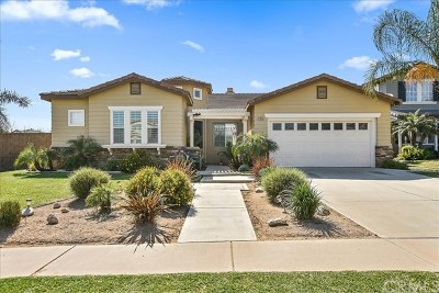 Rancho Cucamonga Single Family Home For Sale: 7164 Green Glen Court