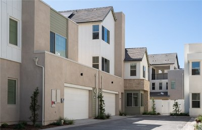 Irvine Single Family Home For Sale: 122 Masterpiece
