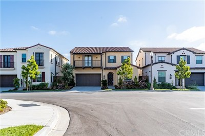Irvine Single Family Home For Sale: 104 Turning Post