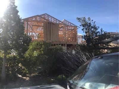 Fontana Single Family Home For Sale: 16487 Pine Wood Street