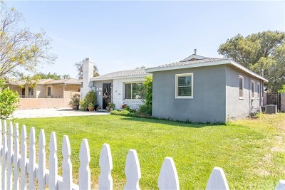 Fontana Single Family Home For Sale: 9431 Sewell Court