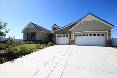 Canyon Lake, Lake Elsinore, Menifee, Murrieta, Temecula, Wildomar, Winchester Rental For Rent: 28753 Prairie Falcon