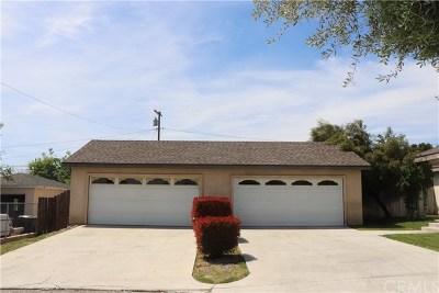 San Bernardino Single Family Home For Sale: 7216 Yates Street