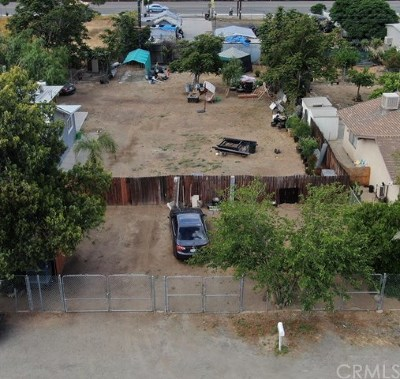 Menifee Residential Lots & Land For Sale: Monroe