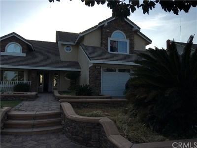 Rancho Cucamonga Single Family Home For Sale: 6574 Flagstone Place