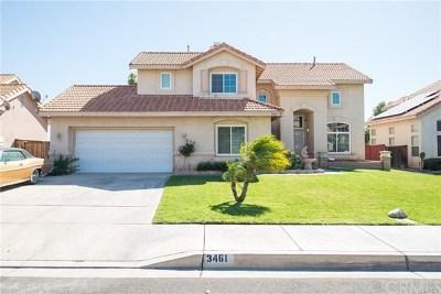 Rialto Single Family Home For Sale: 3461 Laurel Avenue