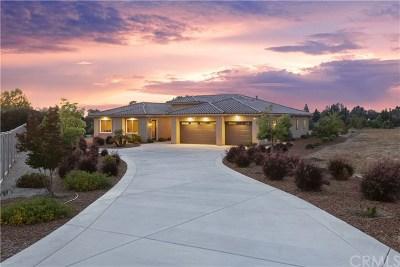 Riverside Single Family Home For Sale: 7801 Golden Star Avenue