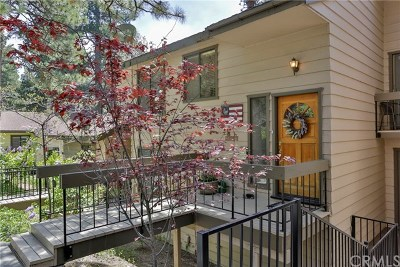 Lake Arrowhead Condo/Townhouse For Sale: 27821 N Peninsula Dr #305