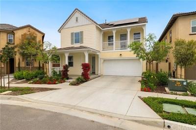 Chino Single Family Home For Sale: 16129 Retreat Avenue