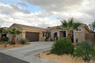 Indio Single Family Home For Sale: 80123 Queensboro Drive