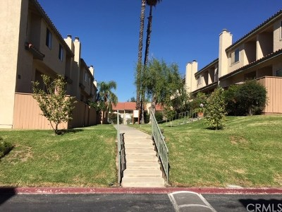 Redlands Condo/Townhouse For Sale: 93 Tennessee Street #D