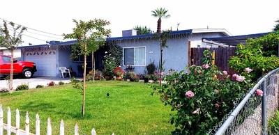 Rialto Single Family Home For Sale: 165 W Alru Street