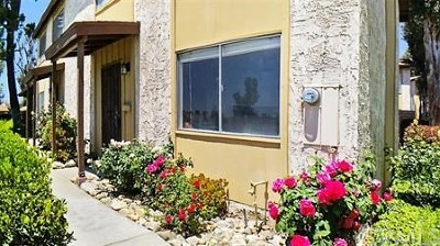 Banning Condo/Townhouse For Sale: 1240 Vista Serena Avenue
