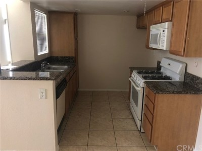 Riverside CA Condo/Townhouse For Sale: $205,000