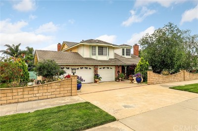 Upland Single Family Home For Sale: 2298 Mildura Avenue