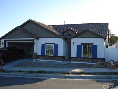 Perris Single Family Home For Sale: 112 Chumash