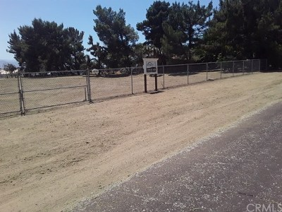 Hesperia Residential Lots & Land For Sale: 9895 Arroyo Avenue
