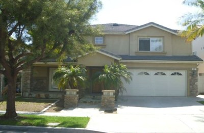 Irvine CA Single Family Home For Auction: $1,139,500