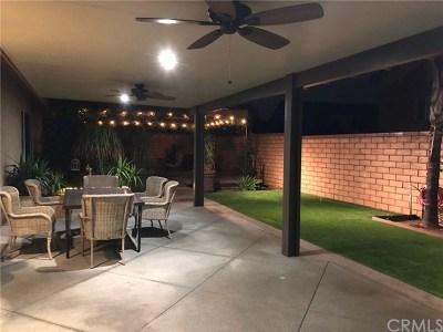 Beaumont Single Family Home For Sale: 637 Calumet Avenue